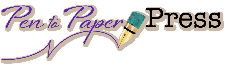 Pen to Paper Press